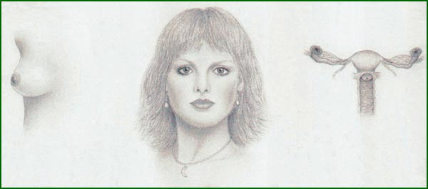 Nelson Drawing 1976